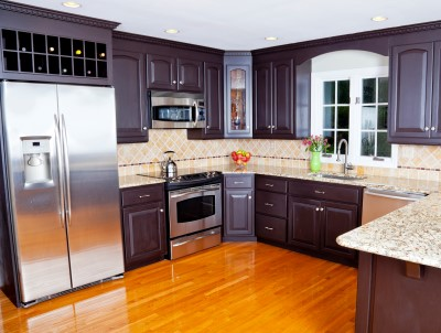 Brentwood TN Custom Cabinets
