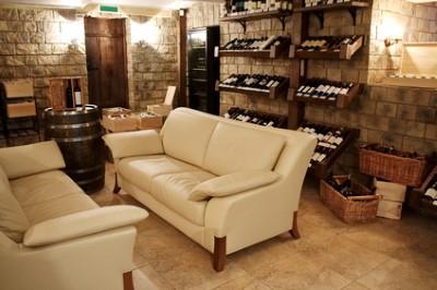 Custom Wine Cellars in Brentwood TN